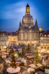 Weihnachten in Dresden