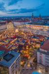 Weihnachtsmärkte Dresden