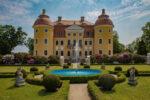 Hochzeit auf Schloss Milkel