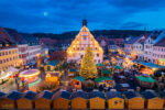 Weihnachtsmarkt Grimma