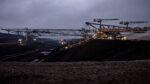 F60 und der Tagebau Welzow