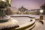 Dresden im Winterglanz