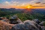 Fotokurs Landschaftsfotografie – Sächsische Schweiz