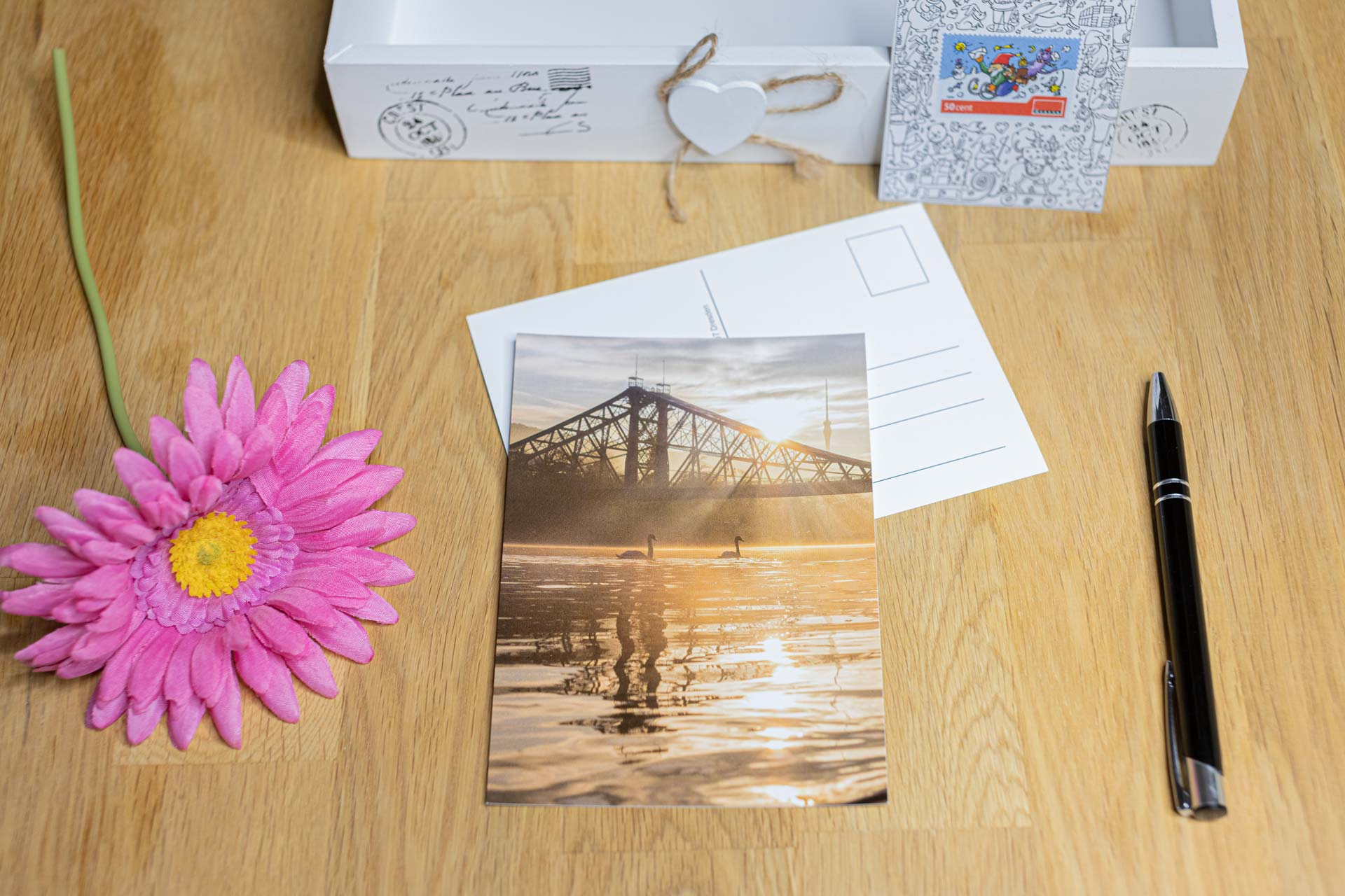 postkarte-dresden-blaueswunder-bruecke-sommer-sachsen-srose-fotografie