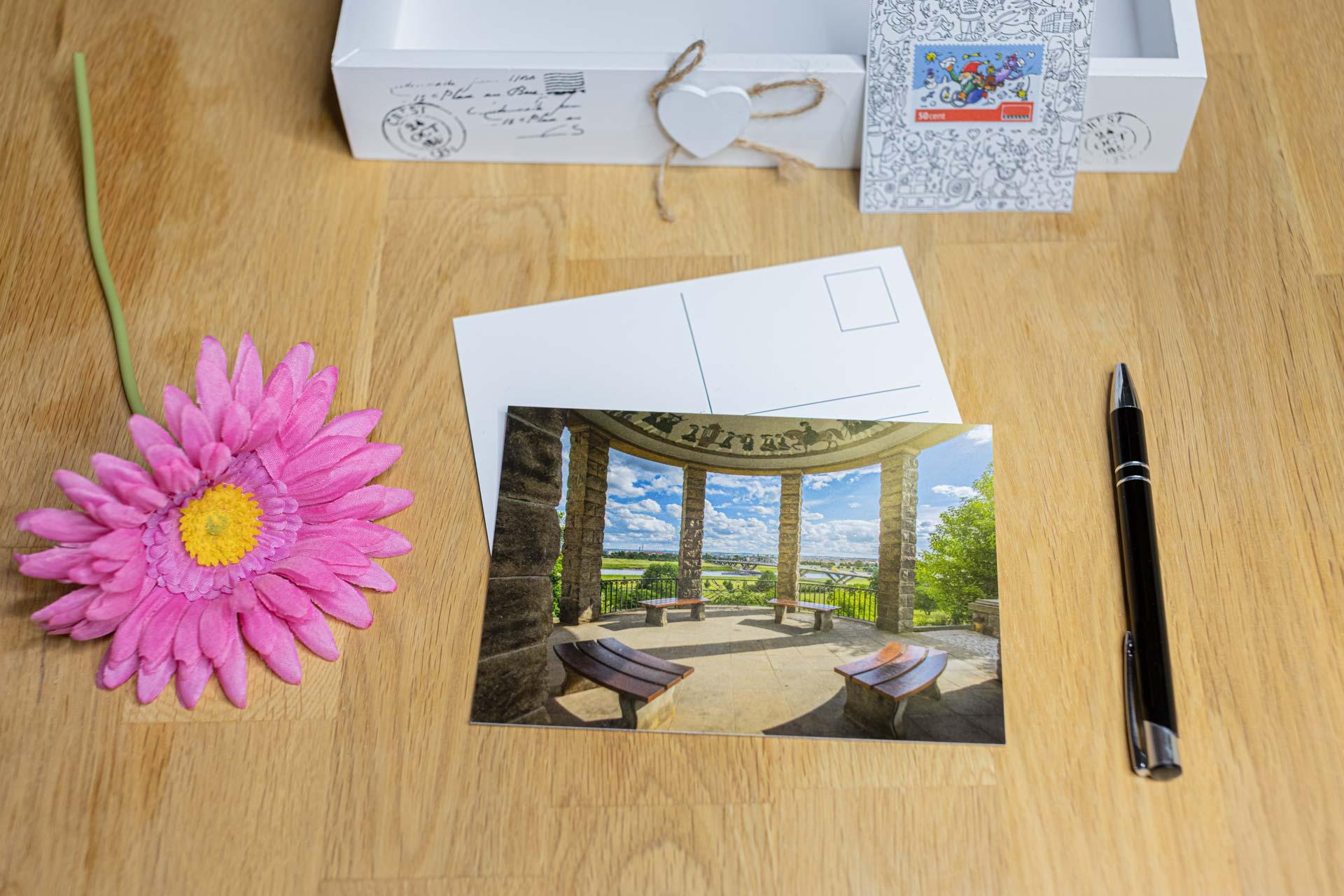 postkarte-dresden-waldschloesschenbruecke-sommer-sachsen-srose-fotografie